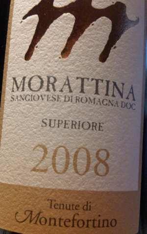 I vini della Morattina