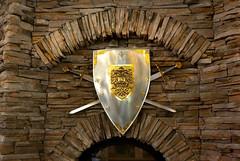 Sword and Shield (arbyreed) Tags: armor sword shield swordandshield arbyreed crownburgersandyutah