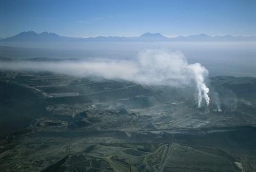 chuquicamata smelter pollution2