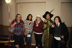 Costume Contestants