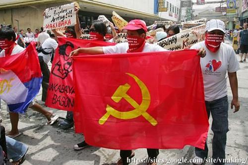 Prebel communist