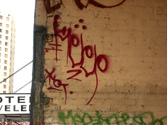 KEEP graffiti - Oakland, Ca (EndlessCanvas.com) Tags: graffiti oakland tag keep ynot