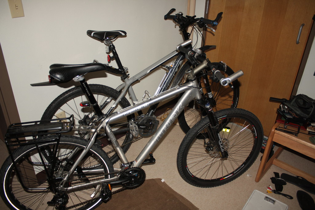 42f808b4c28 My Treks (Firehand10k) Tags: bicycle trek mountainbike marlin 29er  garyfisher 4300