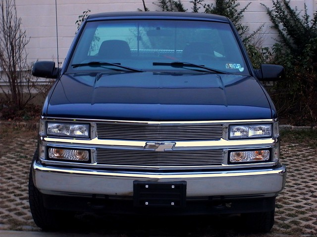 chevrolet truck c chevy 1998 silverado 1500 wt
