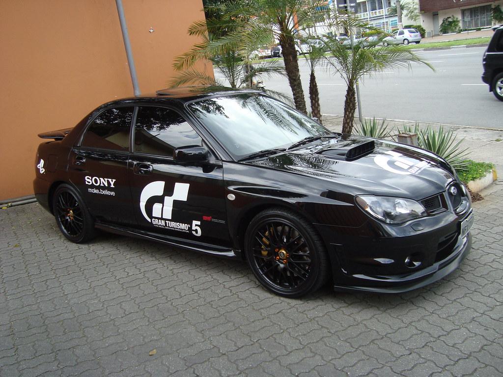 Golf GTi + Subaru WRX! 5252850701_594440e29c_b