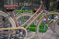 Natural Bikes Kyoto