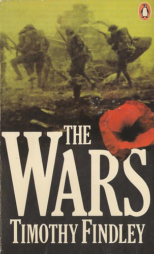 The Wars by Timothy Findley: Pre-Writing Notes - The English Tutor ...