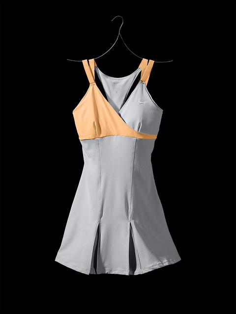 2011 Australian Open: Maria Sharapova Nike outfit
