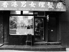 HongKongBarberShop (Street Witness) Tags: street nyc shop chinatown samsung hong kong barber nv7