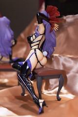 虚空歌姫 黒うさぎシェリル