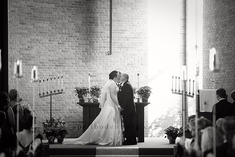 rachel & jordan | married