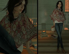 your_drum (brie_wonder) Tags: fashion sl secondlife ribbon montissu