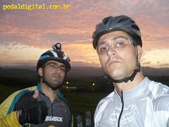 Pedal para Campos do Jordão