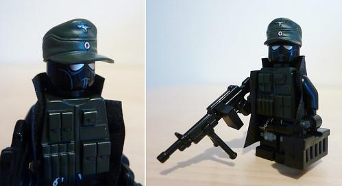 future trooper custom minifig
