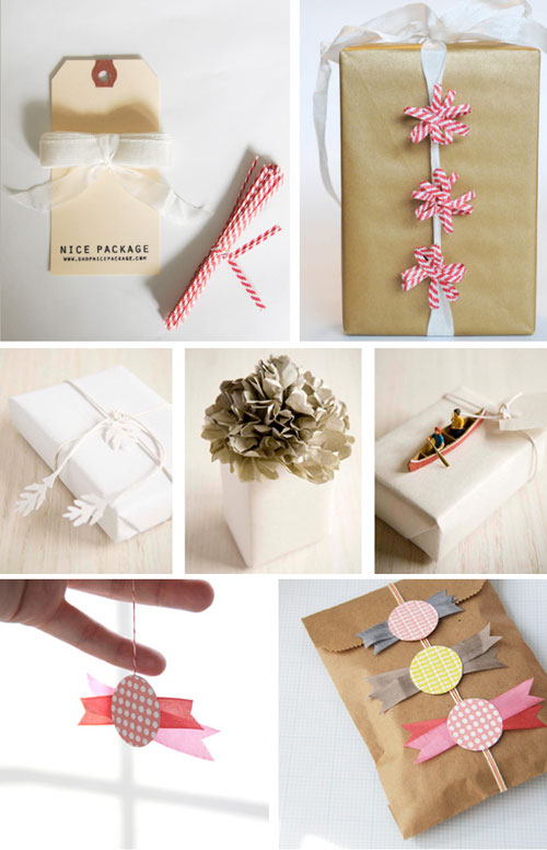 sweet-paul & Nice package