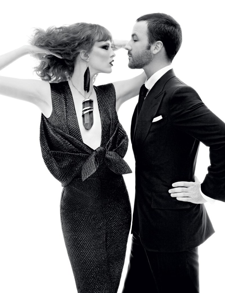 vogue us dec stevenmeisel tomford