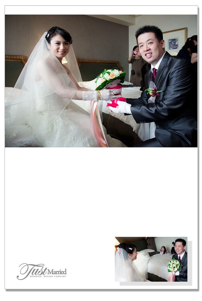 亮傑 & 育菁 婚禮