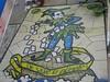Paris (Zerbi Hancok) Tags: france paris streetart street belleville ruedenoyez walls politique sarkoland boys