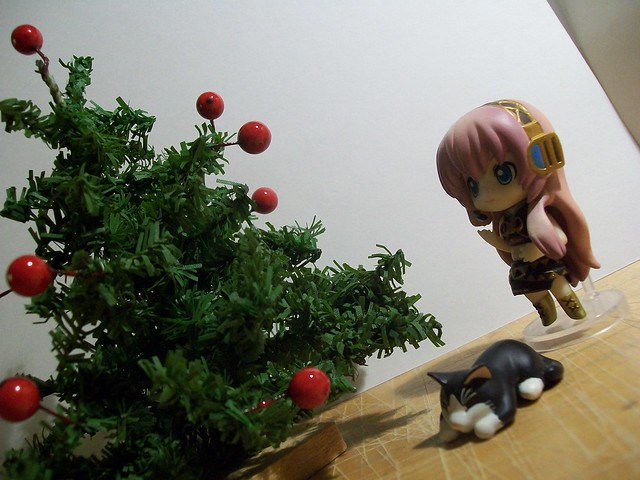 Luka Christmas Tree