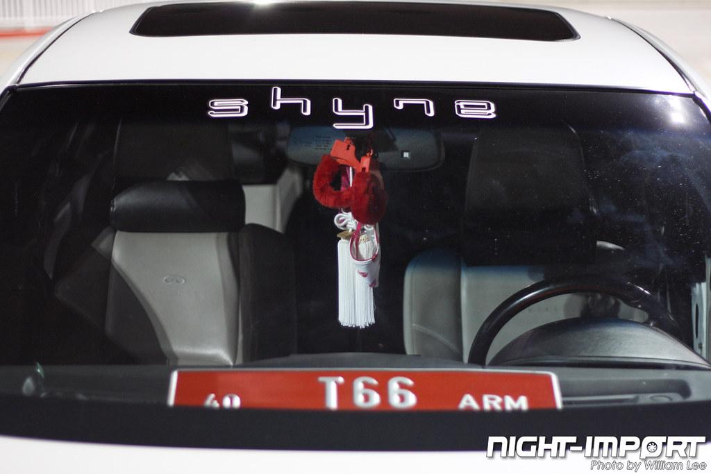 Shyne G VIP14