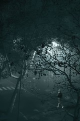 ... What was God doing before creating the world?... cosa faceva Dio prima di creare il Mondo?... (UBU ) Tags: blue blancoynegro blackwhite noiretblanc blu bluescreenofdeath blues bleu dreams biancoenero blunotte bludiprussia blureale bluacciaio bludeminchiaro blualice blupolvere bluceruleo bluacqua ubu blutristezza unamusicaintesta blusolitudine landscapeinblues bluubu luciombreepiccolicristalli