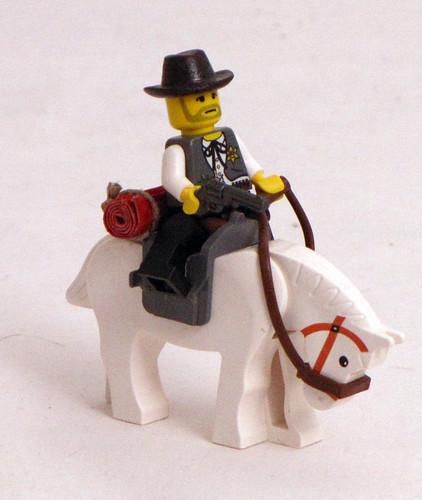 Saddle alternative v2