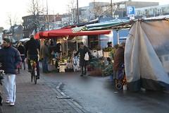Eindhoven Saturday market