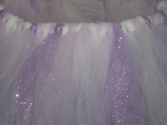 Lavender Tutu (lavstarlight) Tags: ballet glitter fun dance women purple geek unique lavender clothes accessories unusual tulle tutu lavenderstarlight