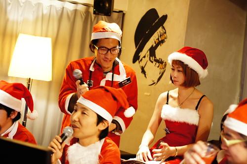 GIZMODO Japan クリスマスパーティー #gizxmas
