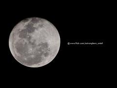 What a wonderful satellite (oniell) Tags: city moon macro nikon sigma apo full 70300mm dg tagbilaran d5000