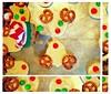 Danbo Makes Cookies (Sock Hop Adoption Shop) Tags: christmas holiday cute cookies recipe asian reindeer toy actionfigure japanese robot baking cookie manga cardboard kawaii yotsuba posable danbo cardboardrobot revoltech danboard revoltechdanbo