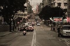 Familiar Slope (duncluk ) Tags: car landscape hongkong apartment busy 香港 density kowlooncity d90 九龍城