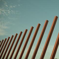 (Brendan_Timmons) Tags: art architecture melbourne useless obscure canon50mmf14 canon5dmkii