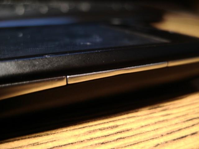 LG Optimus One - подробный обзор