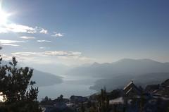 Le lac vu du Haut Pibou By pscl57