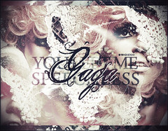 You left me Speechless (henrieeH) Tags: lady gaga blend speechless hike100