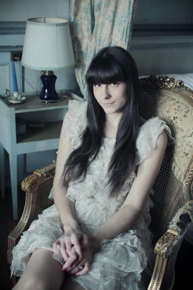 Chloé dress 05