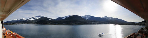 Alaska Juneau-Pano-8k