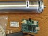 Detector package