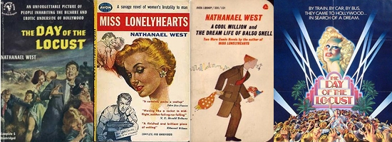 STONE AND ROCK IN WEST'S MISS LONELYHEARTS