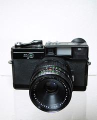 Fujica G690 BL by So gesehen., on Flickr