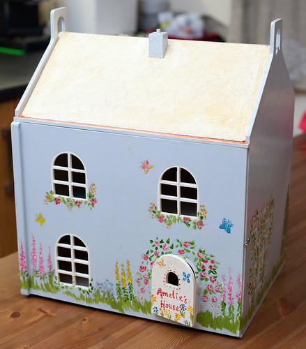 Amelie's house