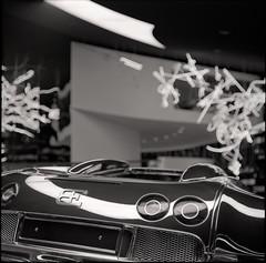 Veyron Plus Art