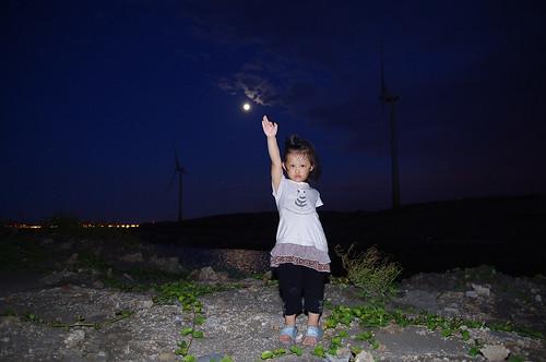 觀音風車 工業區