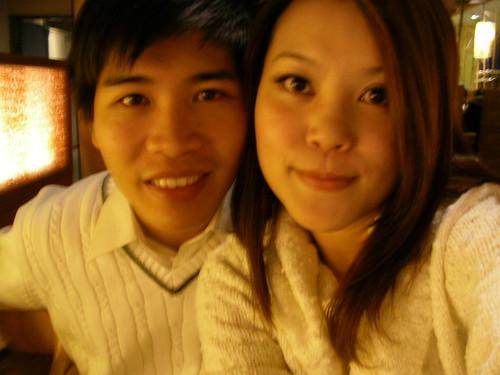 結婚兩週年紀念
