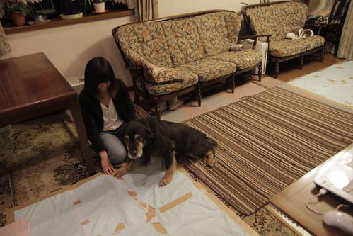 Kanako and Kevin