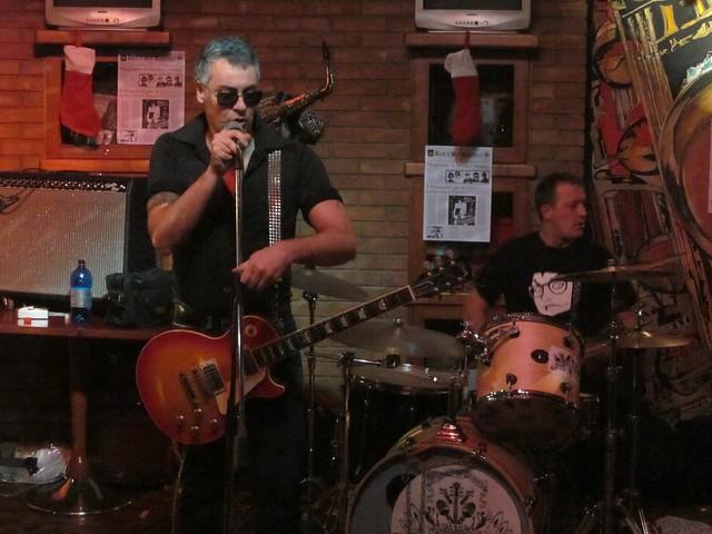 Daniele's band