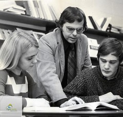 West Elgin Secondary School, West Lorne- Planning For The Future, 1972