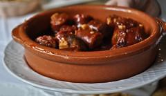 Chorizo a la sarten