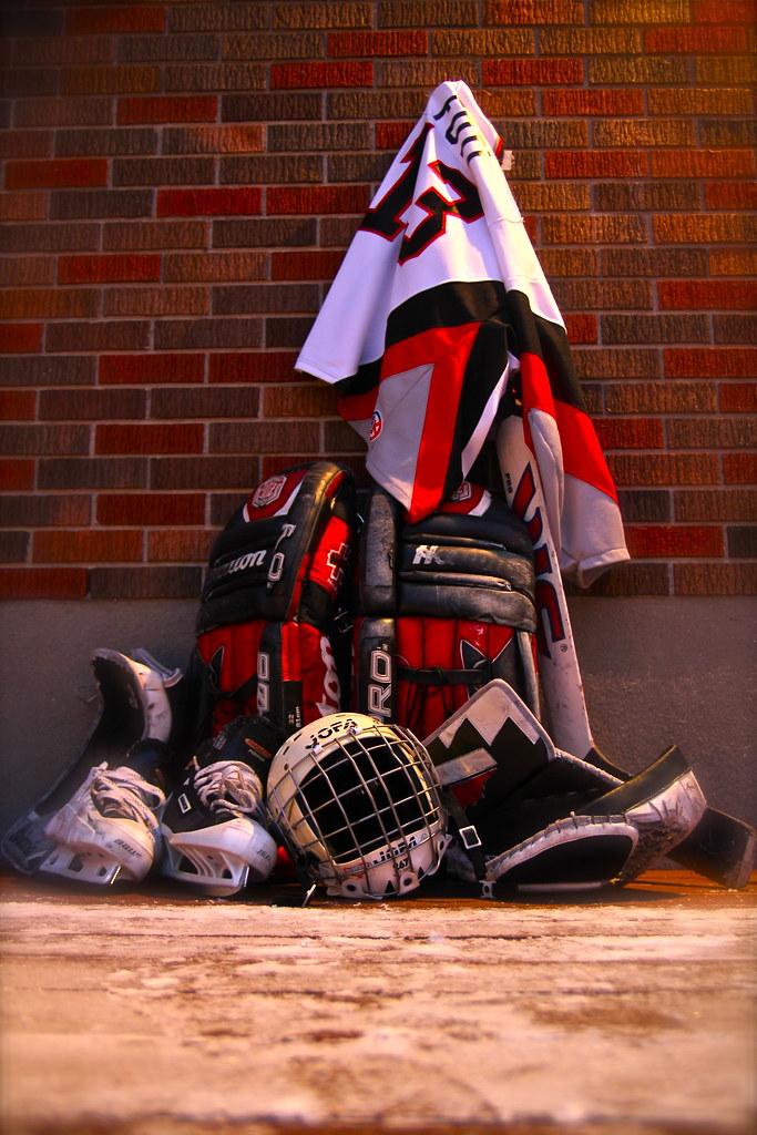 4/365 - For the Hockey Fan